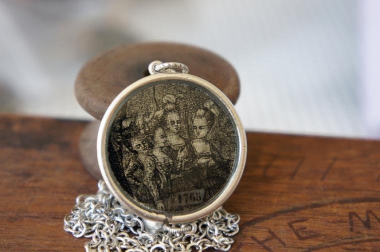 1764-Marie's Sisters