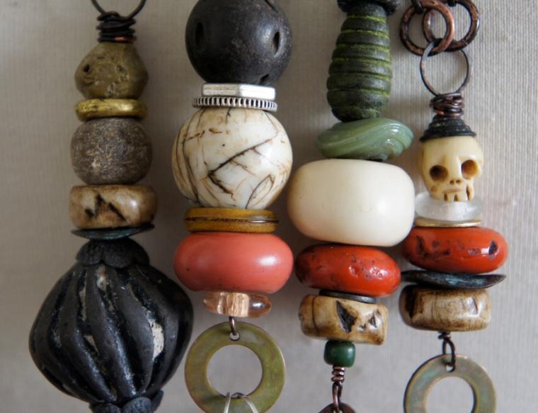 Crazy pendants