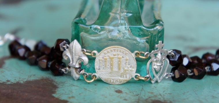 Bastille Bracelet