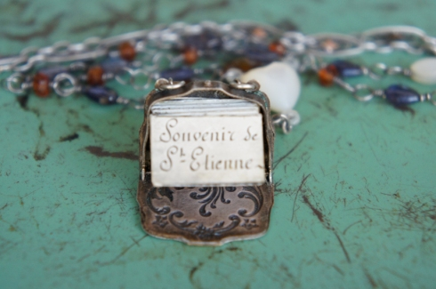St Etienne necklace 2