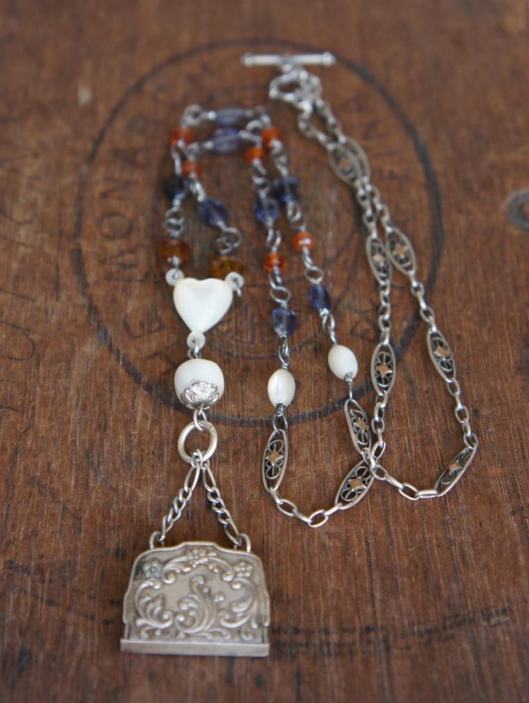 St Etienne necklace 1