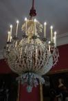 Chambord chandelier